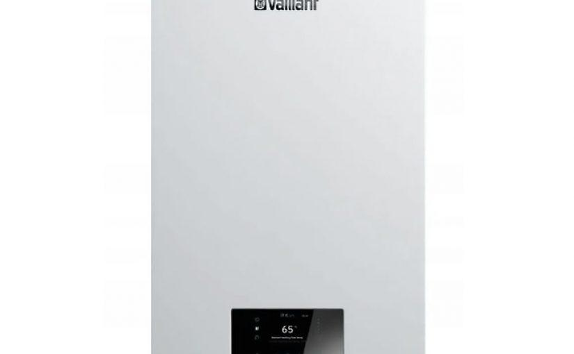 Piec gazowy dwufunkcyjny Vaillant ecoTEC plus 2,5-26kW zasobnik 20L