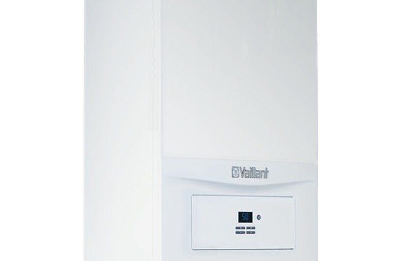 Piec gazowy dwufunkcyjny Vaillant ecoTEC pure 7,2-24,4kW kondensacyjny